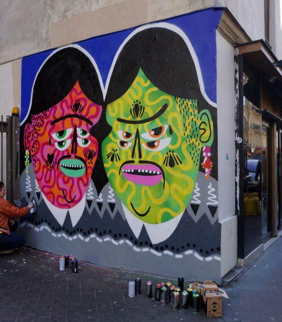 rue Saint Maur-Paris 11eme-2016